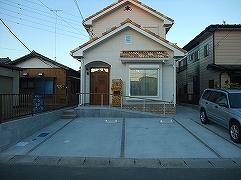 加須市「S様邸」